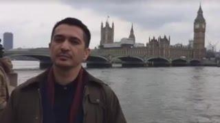 Лондондаги ҳужум: бизга нима маълум? - Bbc O