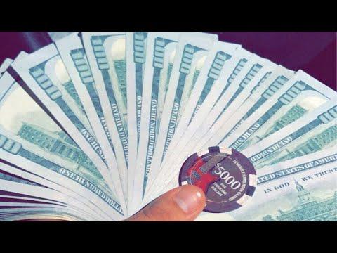 Gambling Addiction (My Story)