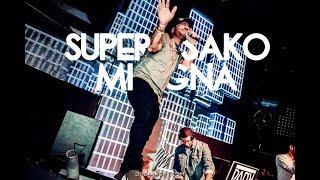"""Super Sako """"Mi Gna"""" - ft: Hayko █▬█ █ ▀█▀"""