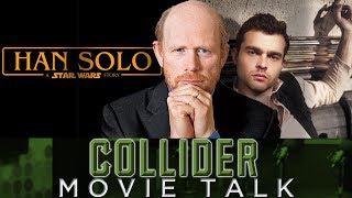 Star Wars: Han Solo Movie Hires Ron Howard As New Director - Collider Movie Talk