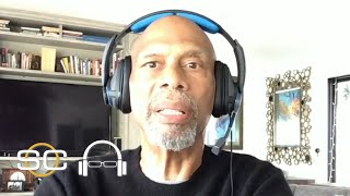 Kareem Abdul-Jabbar urges Americans to unify during protests   SC with SVP
