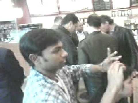 caribou coffee food launch in kuwait salhiya