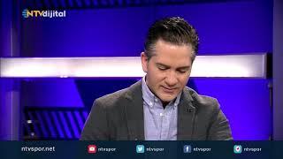 ''Mario Jardel usta bir oyuncuydu'' (Futbol Net 8 Mart 2019)