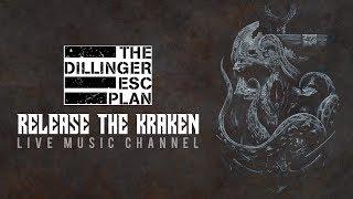 The Dillinger Escape Plan LIVE @ Hellfest 2017