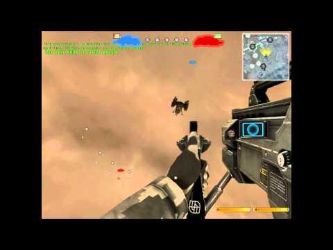 Battlefield 2142 Stunts|RedDragon(Deu)|
