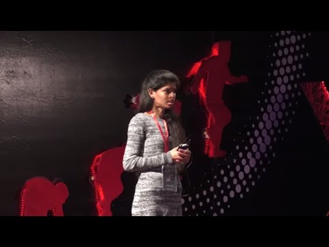 Fighting Acid Attacks | Ritu Saini | TEDxIIMRanchi