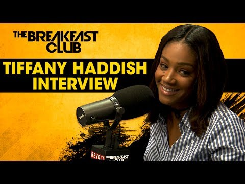 watch Tiffany Haddish Speaks On Girls Trip, Escaping Death, Raising Her Siblings & More