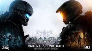 Halo 5 Guardians Original Soundtrack CD1 - 09 Meridian