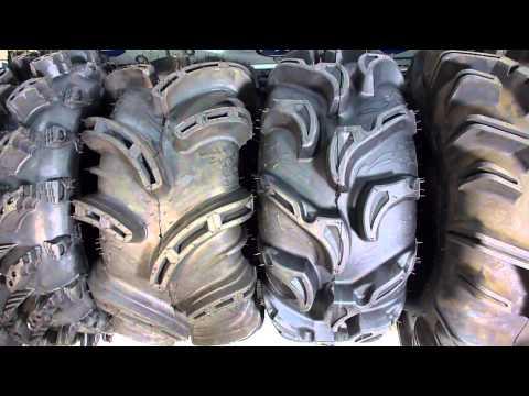 ATV Tire Review