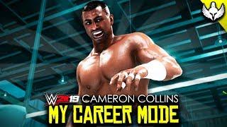 WWE 2K19 | BCW Universe - Episode 6 - Vidly xyz