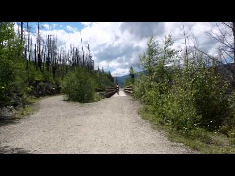 Kettle Valley Rails to Trails
