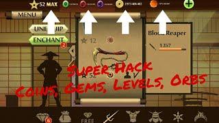 shadow fight 2 special edition mod apk