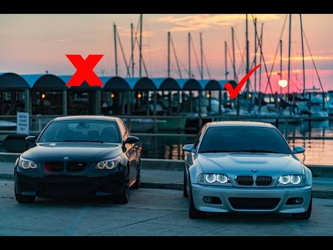Why New BMW's SUCK!
