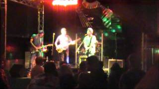 Martial Law-New Reggae-Live @ Amped