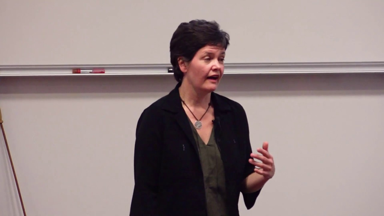 Big Ideas   Doughnut Economics: How to Think Like a 21st Century Economist - Kate Raworth