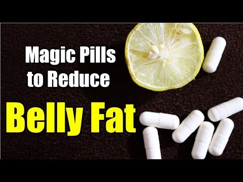 One Magic Pill Will Reduce Your Belly Fat / Unbelievable truth /  True Review / Hindi