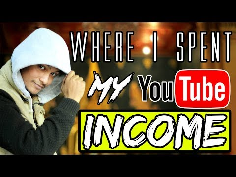I spent all my Youtube Income of this month on ?? | TechnoBaaz | Sunday special