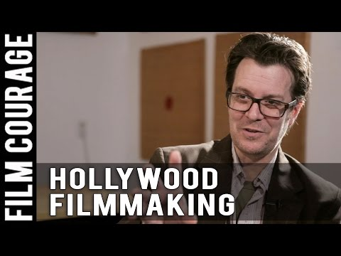 What A 25 Year Old Doesn't Know About Hollywood Filmmaking by Jack Perez