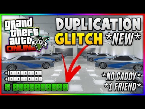 GTA 5 Online - *NEW* DUPLICATE & SELL ANY CAR! *New Method!* (Easy Unlimited Money Glitch) Patch 1.4