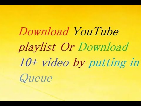 Most Famous Video Downloader