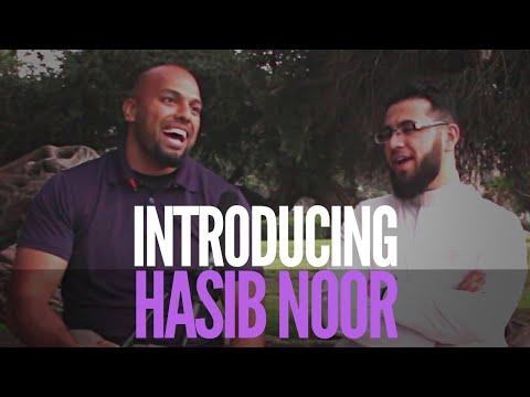 Introducing Hasib Noor | AlMaghrib Institute