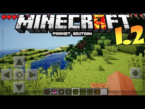 MINECRAFT PE 1.2 BEST SHADERS - MINECRAFT PE 1.2.0.31 FSPE SHADERS  - HOW TO INSTALL SHADERS IN MCPE