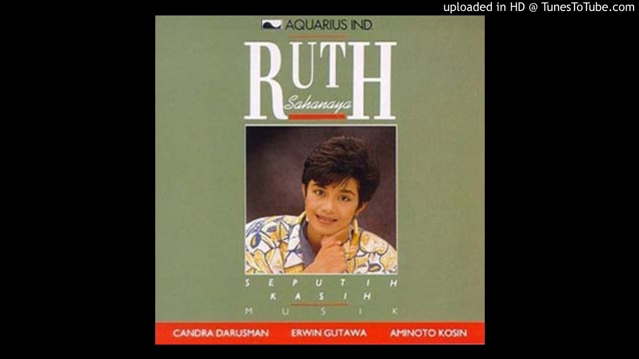 Ruth Sahanaya - Pesta