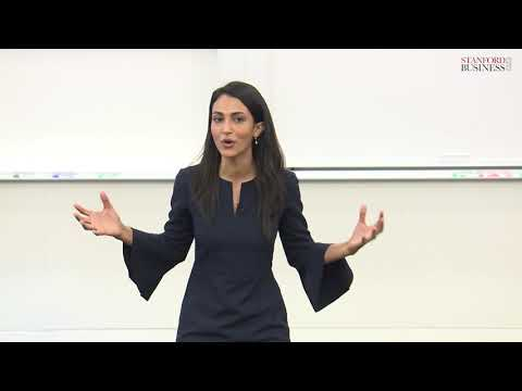 Sophia Shramko:  The Power to Choose