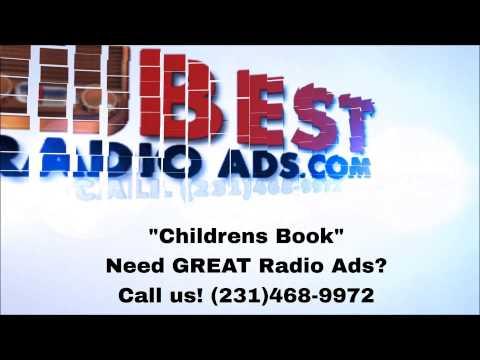 Radio Ad For Childrens Book
