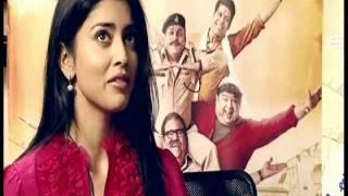 Akshaye Khanna Is Really Quiet - Shriya Saran