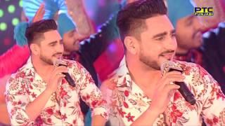 Kulwinder Billa | Performance in PTC Punjabi Music Awards 2017 || PTC Punjabi