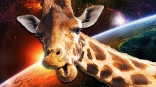 GREATEST GAME EVER MADE | Giraffe Attack
