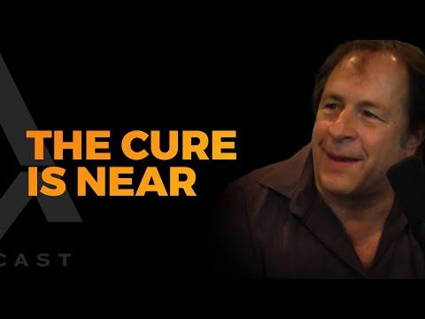 AMP #138 - Rick Doblin talks about The Cure is Near | Aubrey Marcus Podcast