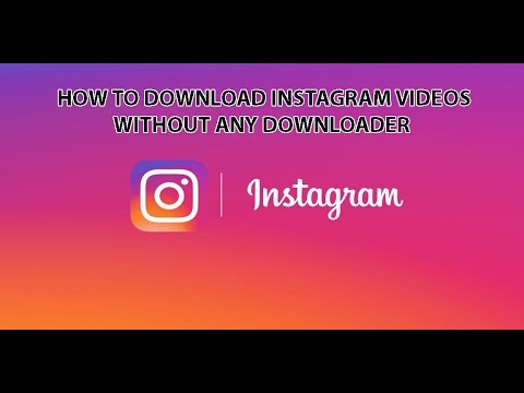 Xxx Mp4 How To Download Instagram Videos Without Any Downloader App On Android 3gp Sex
