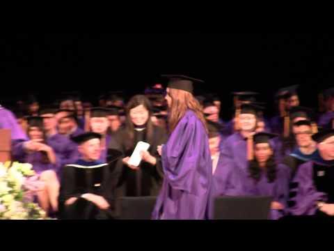 Rebecca's Graduation