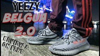 huge discount 321d7 81154 Adidas Yeezy 350 V2