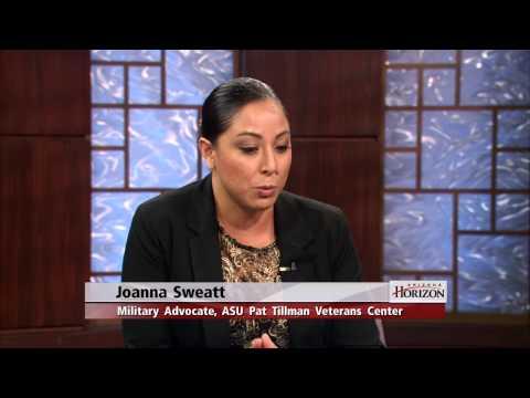 Metro Phoenix Real Estate Market & Education for Veterans & AZ Technology and Innovation