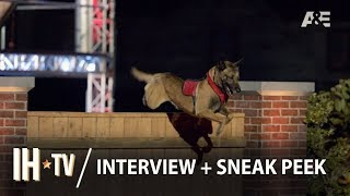 America's Top Dog: The Ultimate K9 Competition (Interview + Sneak Peek) | A&E