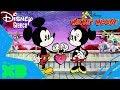 Μίκυ Μάους μικρο-ιστορίες - Το Λουκέτο της Αγάπης | Mickey Mouse Shorts - Locked in Love