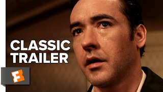 Identity (2003) Official Trailer 1 John Cusack Movie