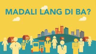 Suliraning Pangkapaligiran News Update [project] | Video Jinni