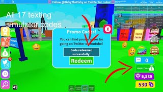 Roblox Texting Simulator Hacking 2019 Youtube Code For Portal In Texting Simulator Roblox Roblox How To Get Free Items Tablet