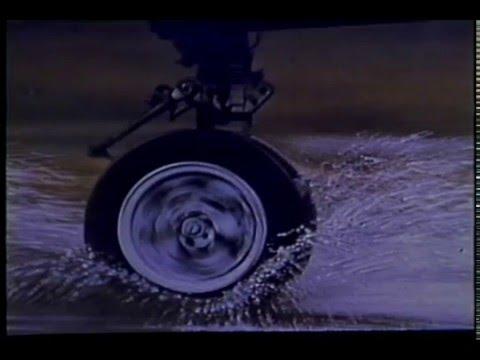 Aircraft Anti Skid Braking Systems