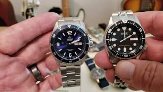 Dive Watches-State Of The Collection 2018