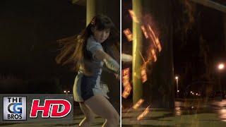 "CGI & VFX Breakdowns: ""Guardians of Night"" - by Andor Zahonyi"