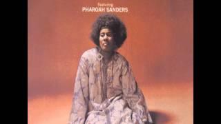 Alice Coltrane ft. Pharoah Sanders - Journey In Satchidananda
