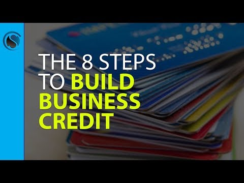The 8 Steps to Build Business Credit with Your EIN not Linked to your Personal Credit