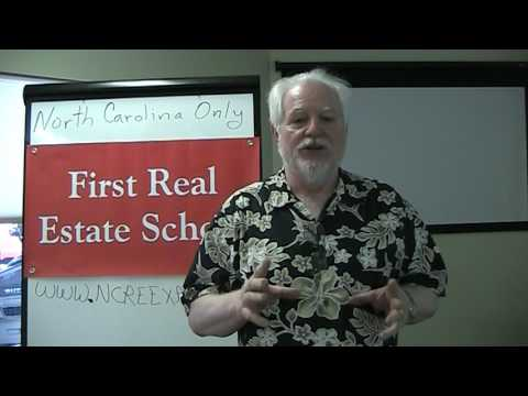 North Carolina Only Real Estate Exam, Here is What You Need To Know