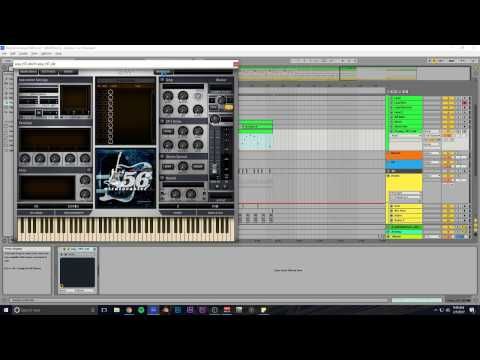 Making Melodic Dubstep in Ableton #6 (Track From Scratch)