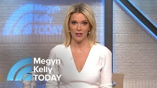Harvey Weinstein Hired An 'Army Of Spies' To Silence His Alleged Accusers  | Megyn Kelly TODAY